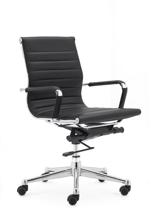 Ghế văn phòng cao cấp KG – F35BS