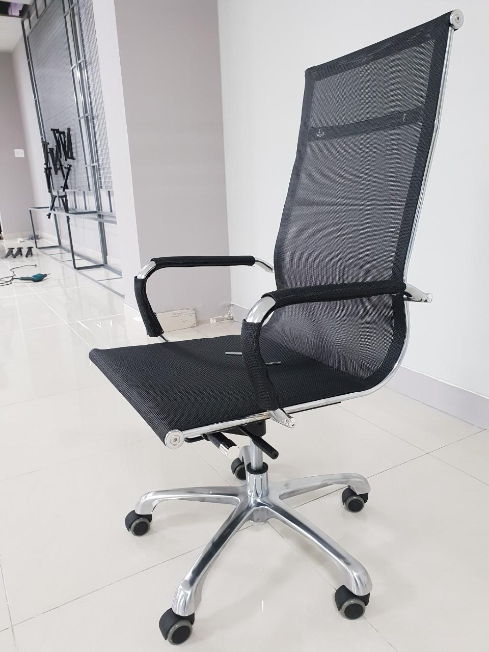 Ghế lưới văn phòng nhập khẩu KG – 16A