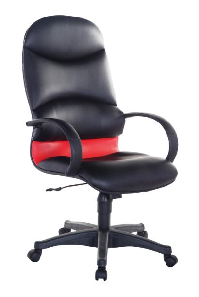 Ghế văn phòng giá rẻ lưng cao TP- 108