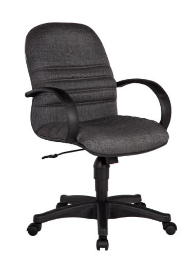 Ghế văn phòng giá rẻ bọc vải bố KG-303