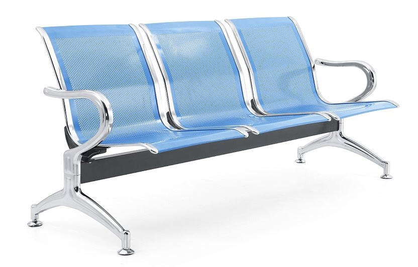 Ghế phòng chờ nhập khẩu – Mã : PC06