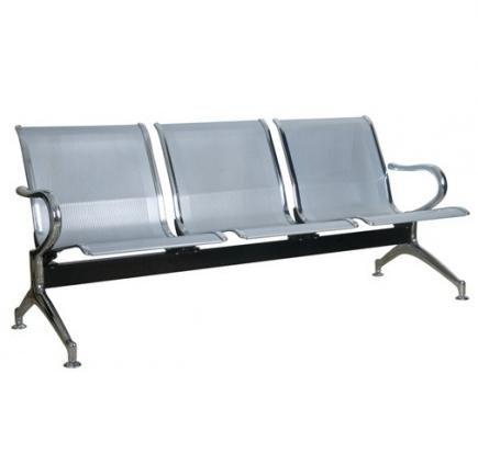 Ghế băng chờ nhập khẩu 3 chỗ ngồi – Mã : PC1-2M