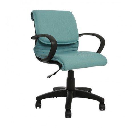 Ghế nhân viên lưng vuông KG – 038C