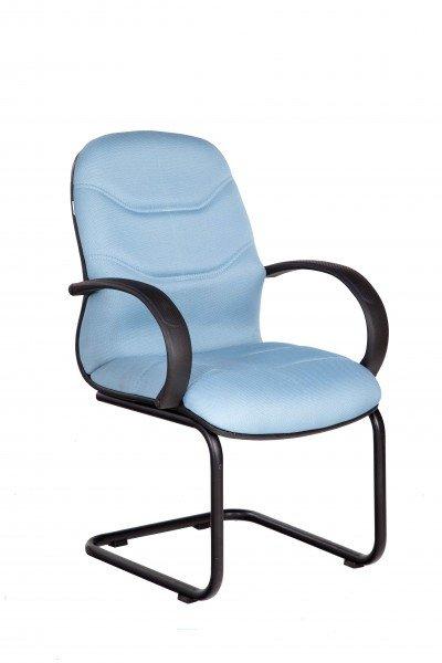 Ghế phòng họp bọc vải theo yêu cầu CQ-402