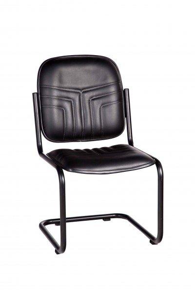 Ghế phòng họp chân quỳ giá rẻ CQ-407