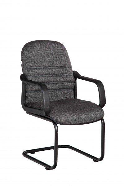Ghế phòng họp – chân quỳ tphcm CQ-403A
