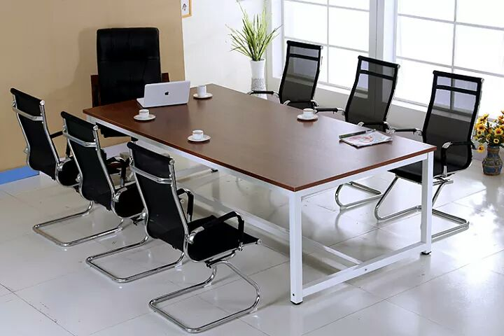 Phòng họp vừa hiện đại vừa tiện nghi – Nội thất Khang Gia