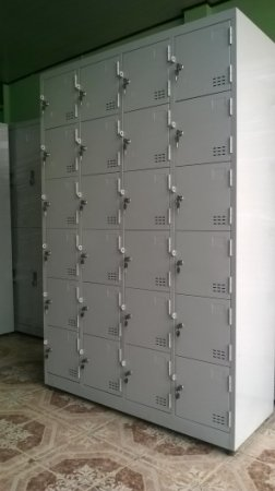 TỦ LOCKER 24C4K