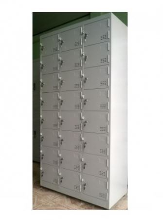 TỦ LOCKER 24C3K