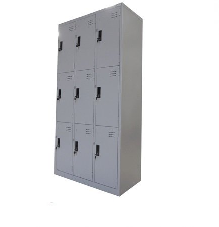 TỦ LOCKER 9C3K