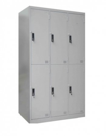 TỦ LOCKER 6C3K