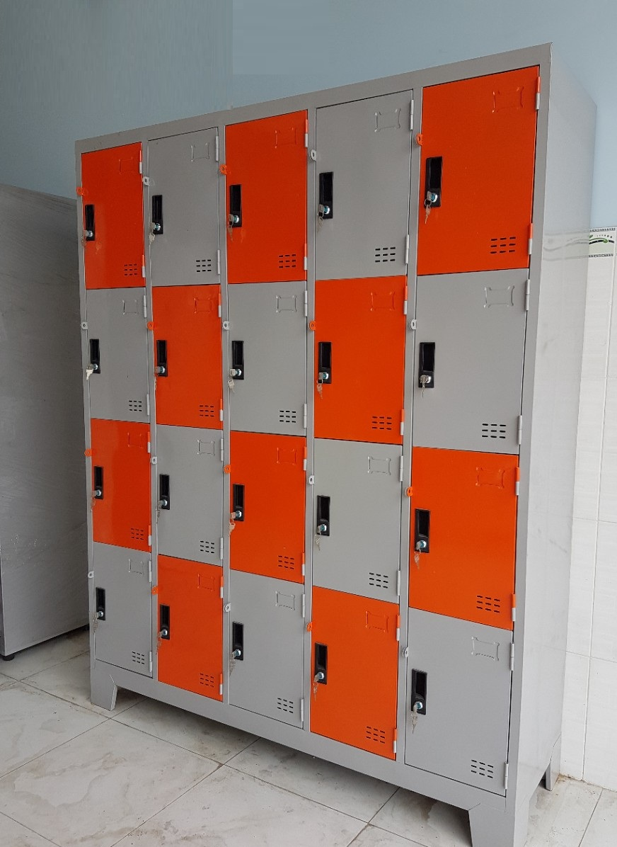 TỦ LOCKER 25C5K-V-PM