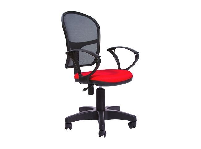 Ghế lưới văn phòng giá rẻ – Mã : V42