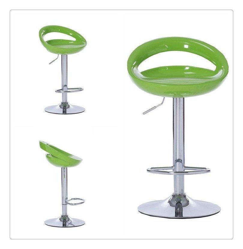 Ghế quầy bar xanh lá GB – 092