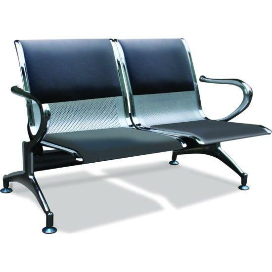 Ghế bằng chờ bọc nệm GM – 02N