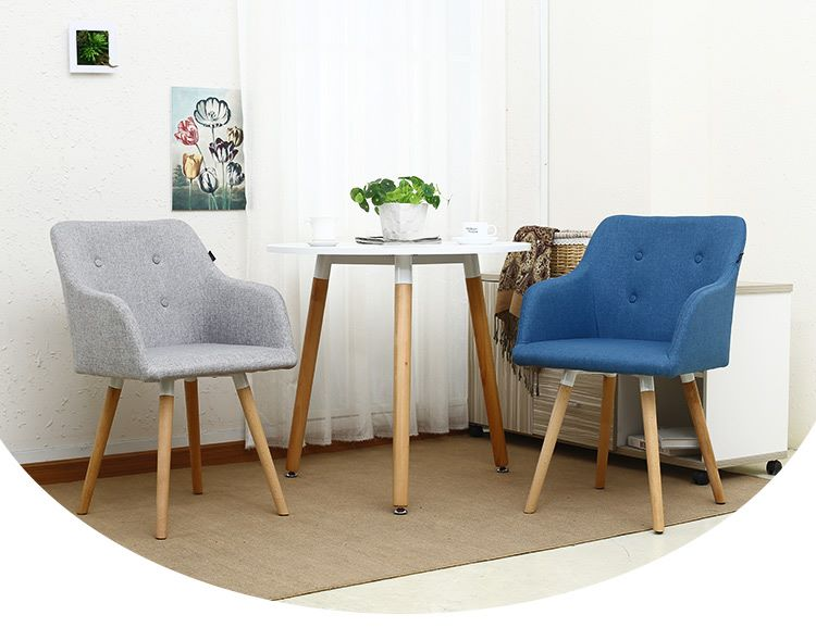 Bộ bàn tròn 60cm – 2 ghế KG-15