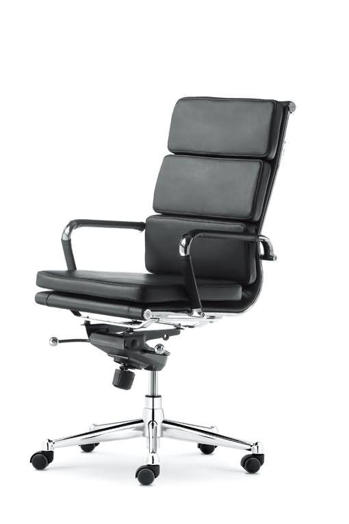 Ghế văn phòng lưng cao : F75AS