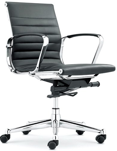 Ghế lưng trung KG-9111