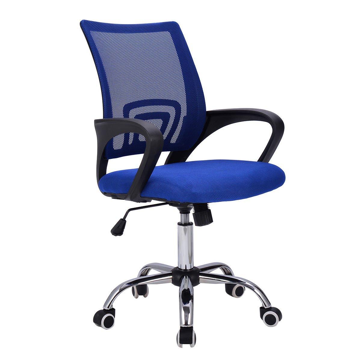 Ghế lưới văn phòng KG-517
