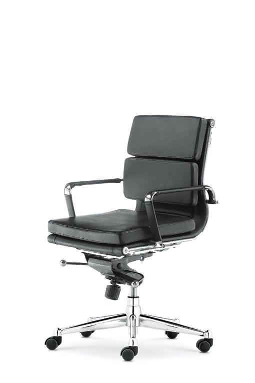 Ghế lưng trung KG-9161
