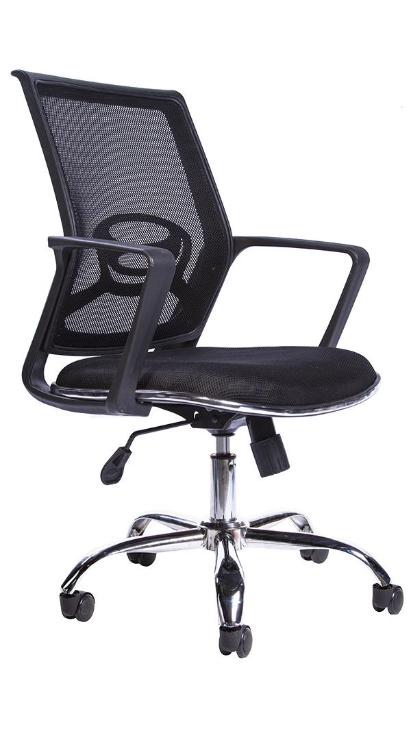Ghế lưới văn phòng tphcm KG-V438