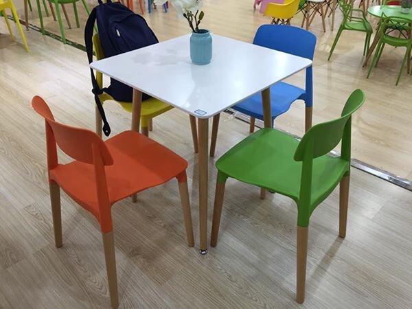 Bộ bàn ghế JC – 002