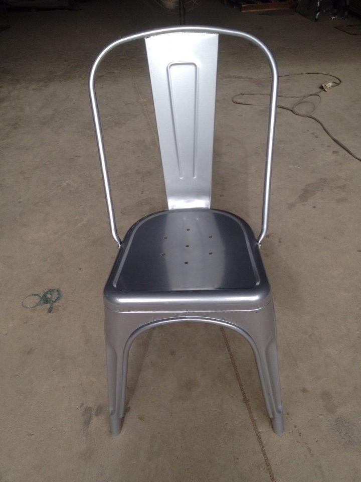 Ghế tolix màu Titan KG – 01