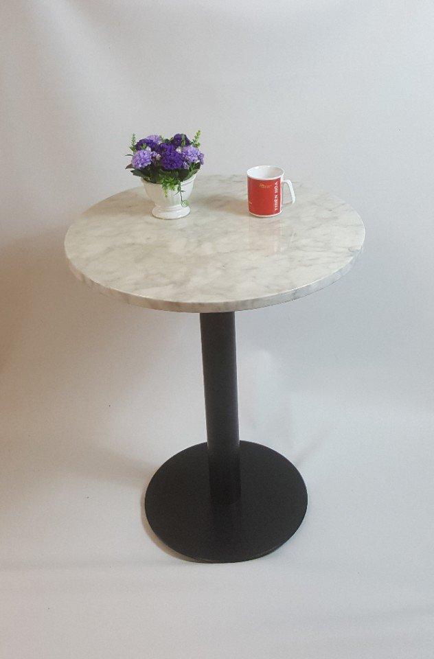 Bàn cafe sơn giả đá DC – 05