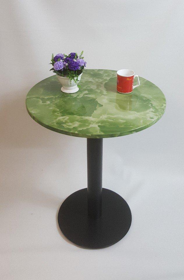 Bàn cafe sơn giả đá DC – 06
