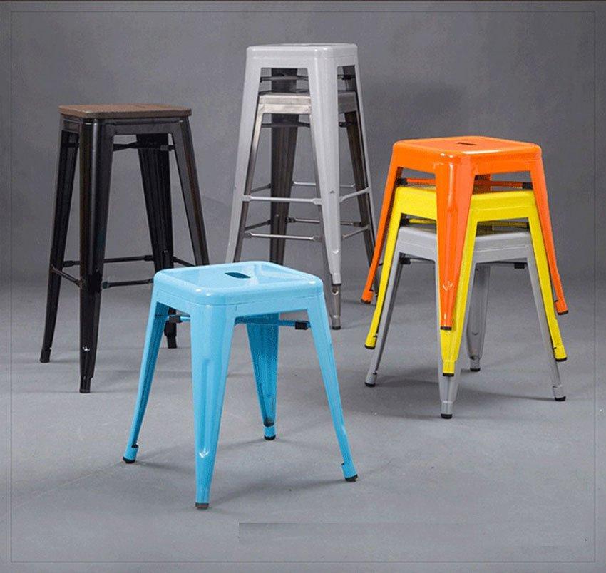 Ghế tolix nhiều màu KG-H45