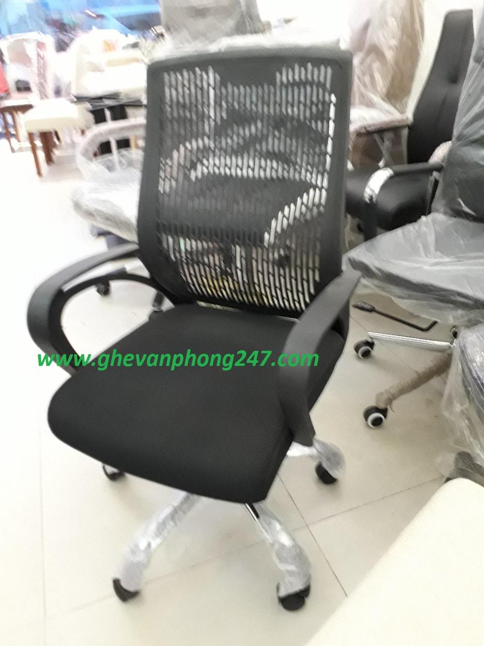 Ghế lưới văn phòng KG-A116