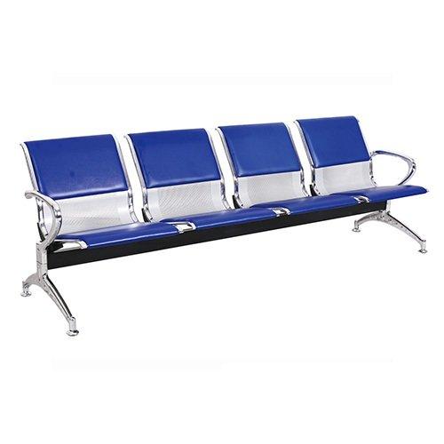 Ghế băng chờ 4 ghế lót nệm theo yêu cầu