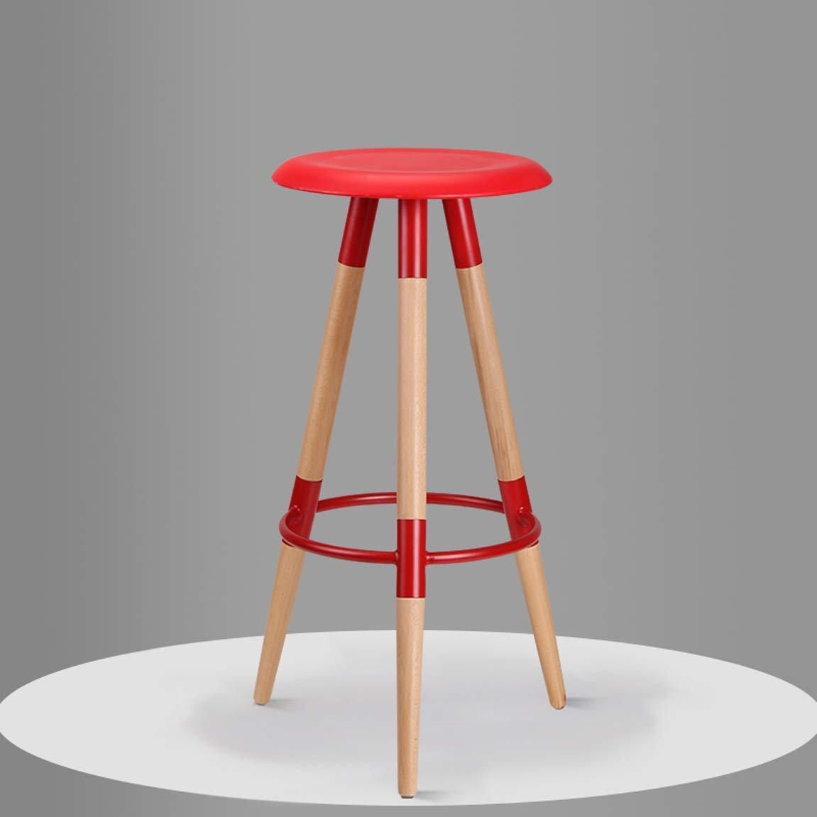 Ghế bar đỏ KG-B808