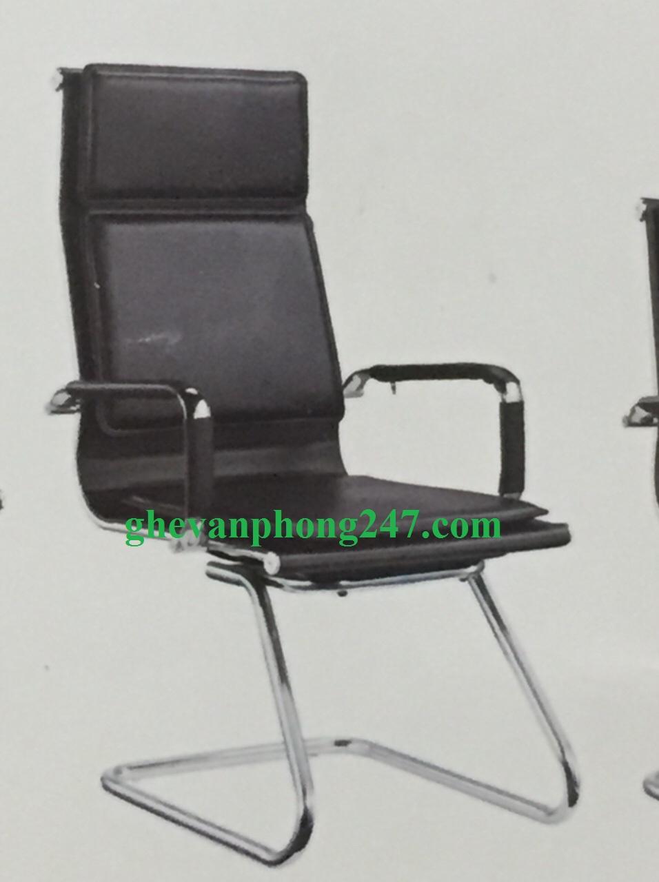 Ghế chân quỳ lưng cao KG-50C