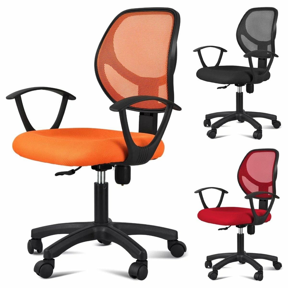 Giới thiệu những mẫu ghế lưới văn phòng cao cấp