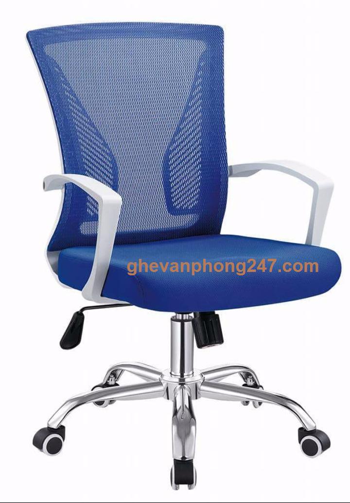 Ghế lưới lưới văn phòng nhập khẩu  KG-038A