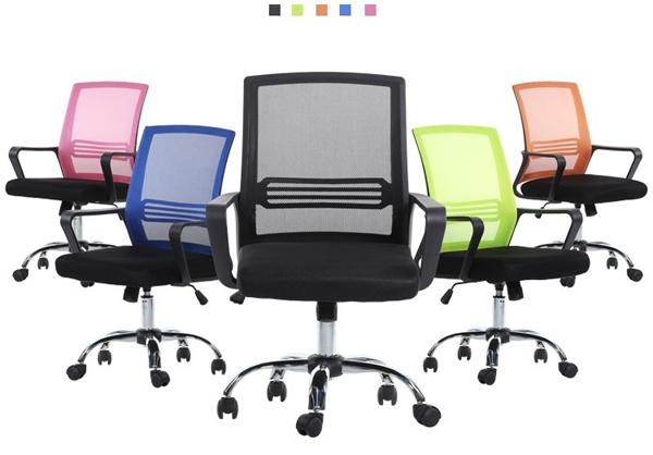 Ghế lưới văn phòng cao cấp – Bác sĩ cần mẫm của bạn