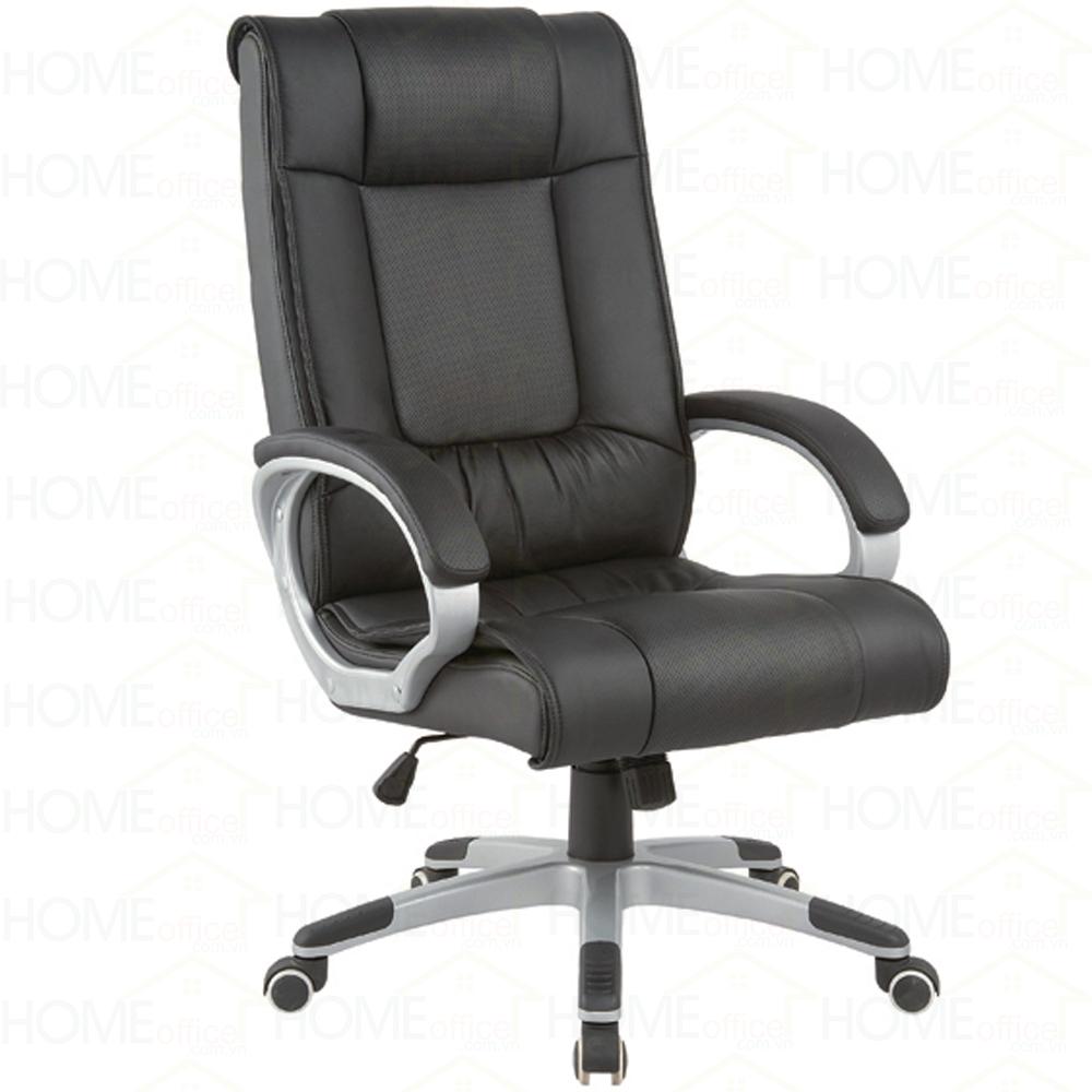 Ghế giám đốc lưng cao  bọc simili cao cấp KG – H900