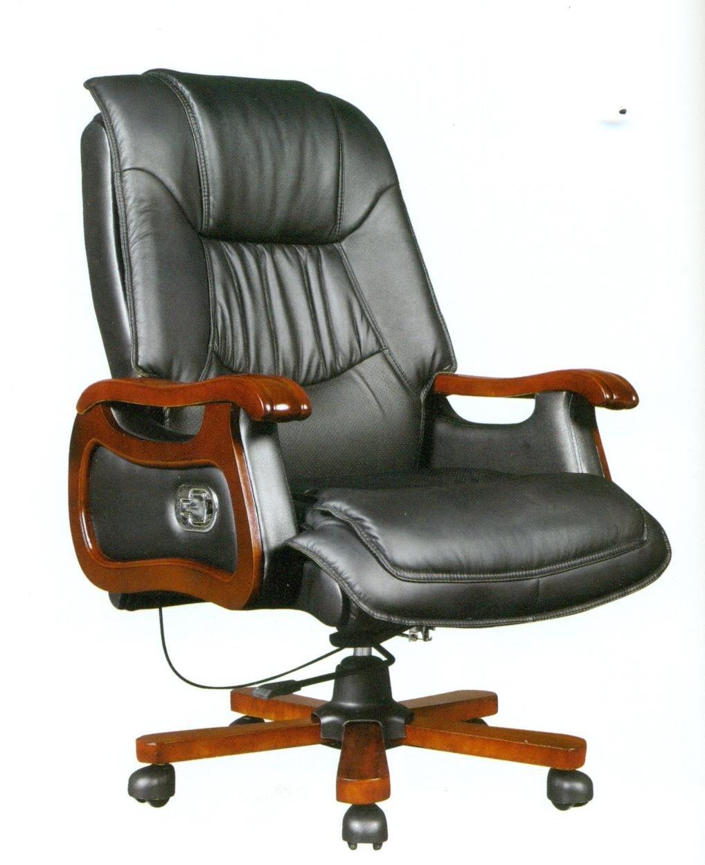 Ghế giám đốc nhập khẩu KG – 676