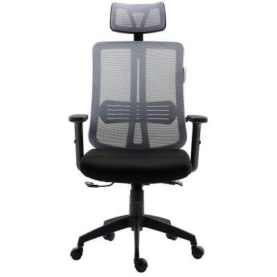 Ghế lưới văn phòng cao cấp KG – 963