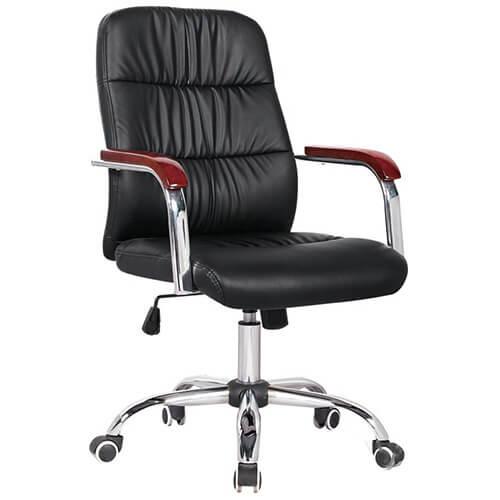 Ghế xoay văn phòng cao cấp – Mã SP: 0783