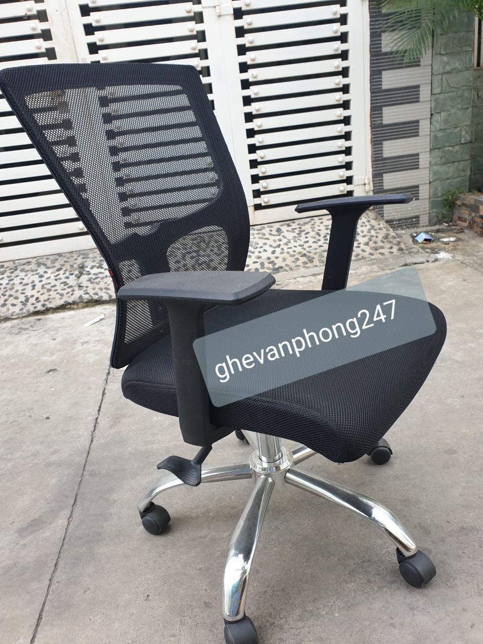 Ghế lưới văn phòng KG – 125A