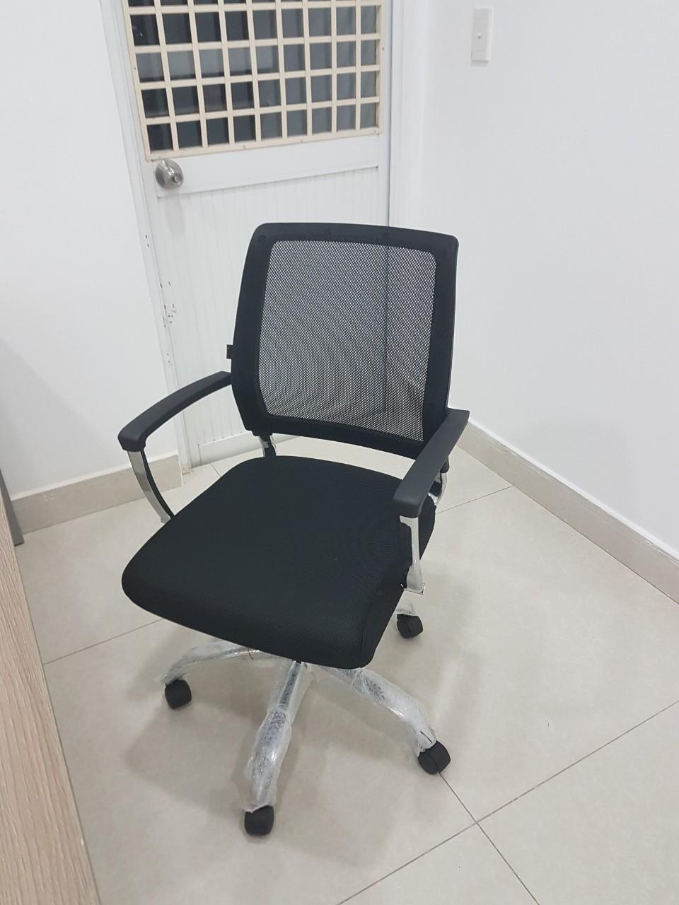 Ghế lưới văn phòng cao cấp KG – 139