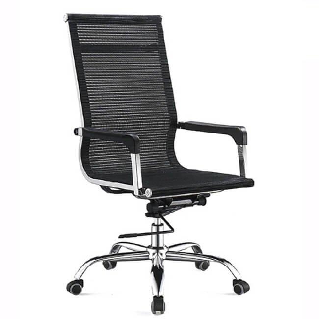 Ghế lưới văn phòng giá rẻ KG – S408