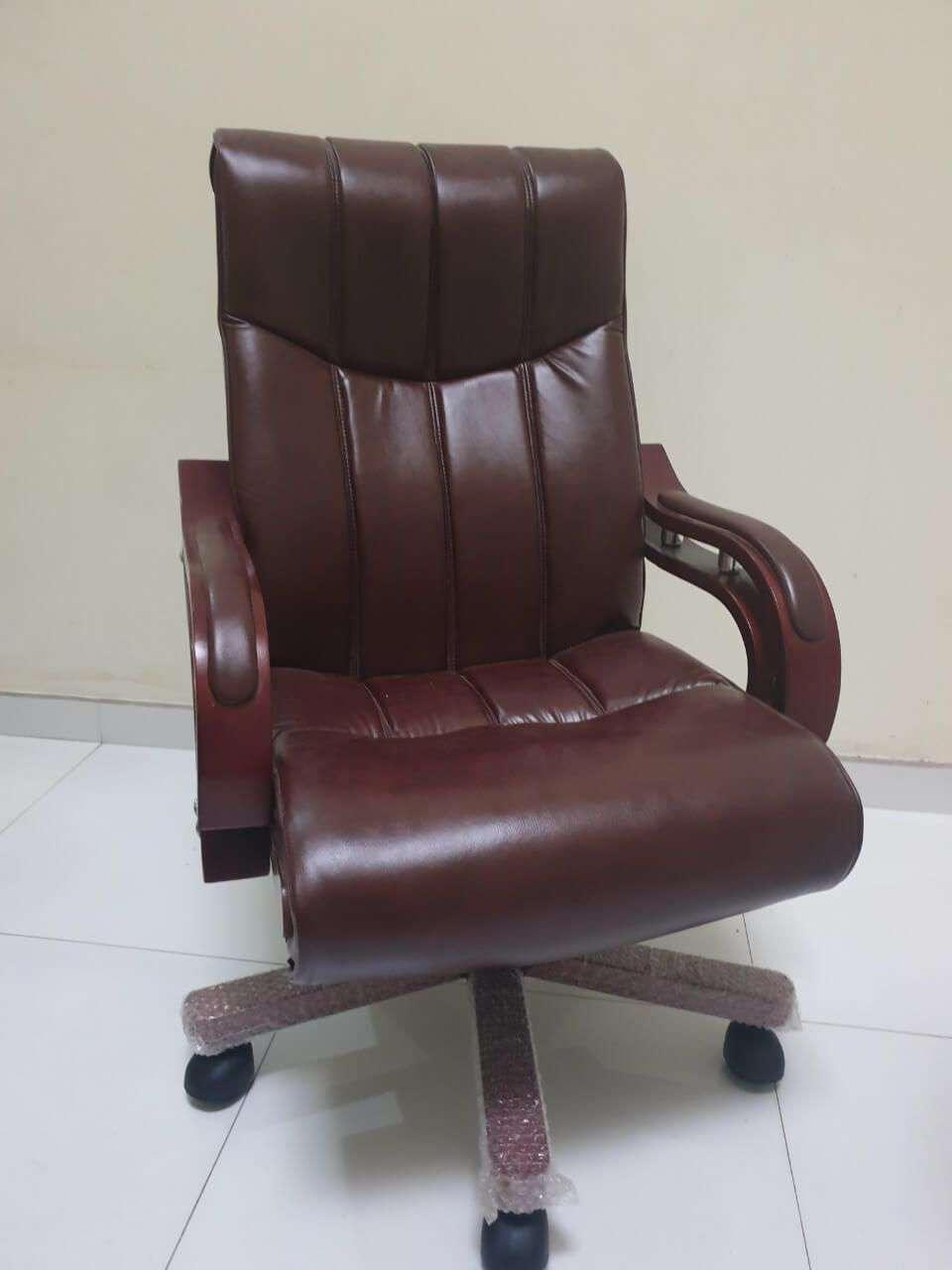 Ghế giám đốc nhập khẩu – Mã : 825A