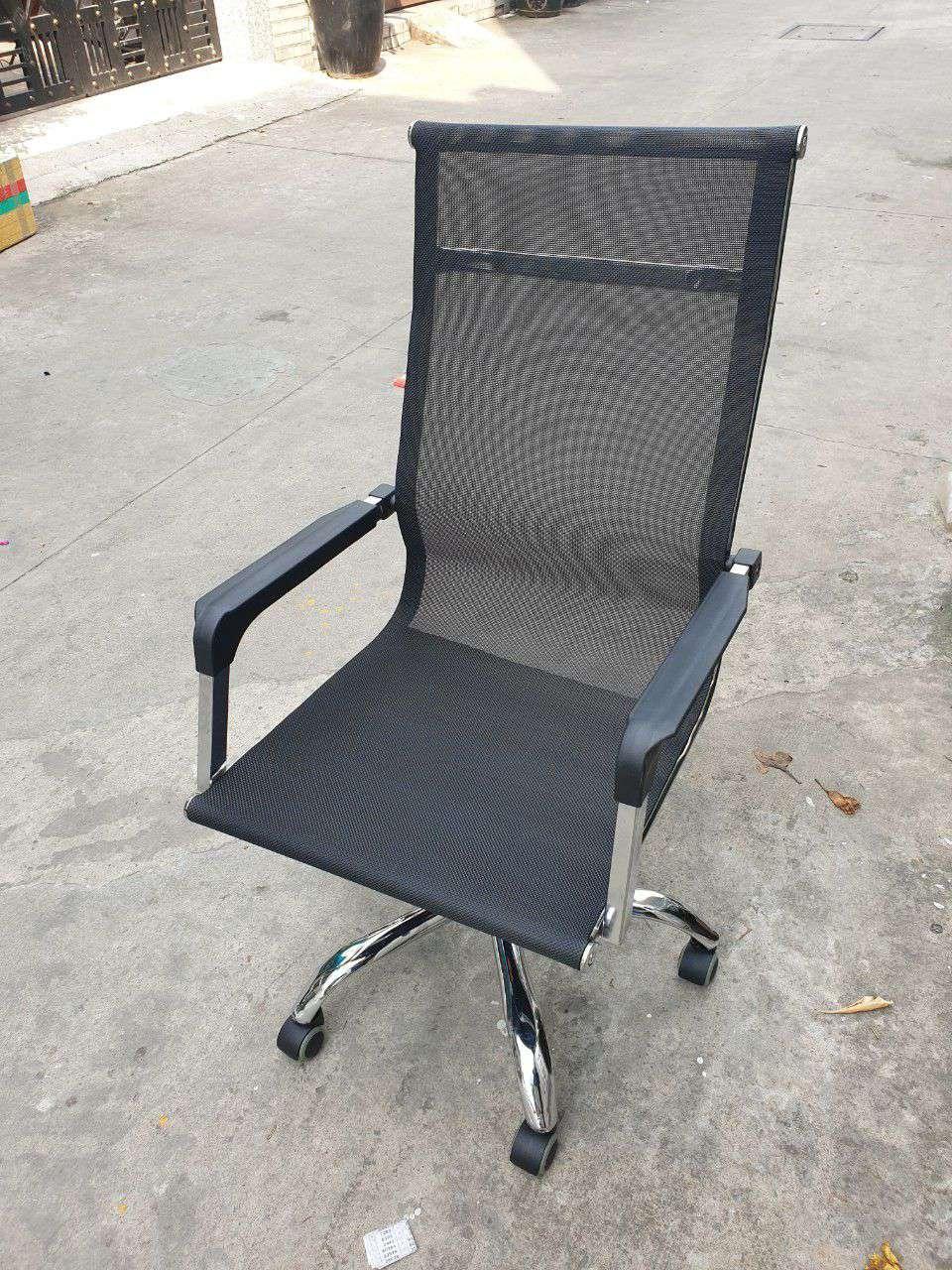 Ghế lưới lưng cao giá rẻ tại TPHCM – Mã : 4088