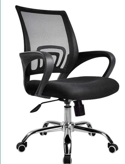 Ghế lưới văn phòng giá rẻ – Mã : 528B