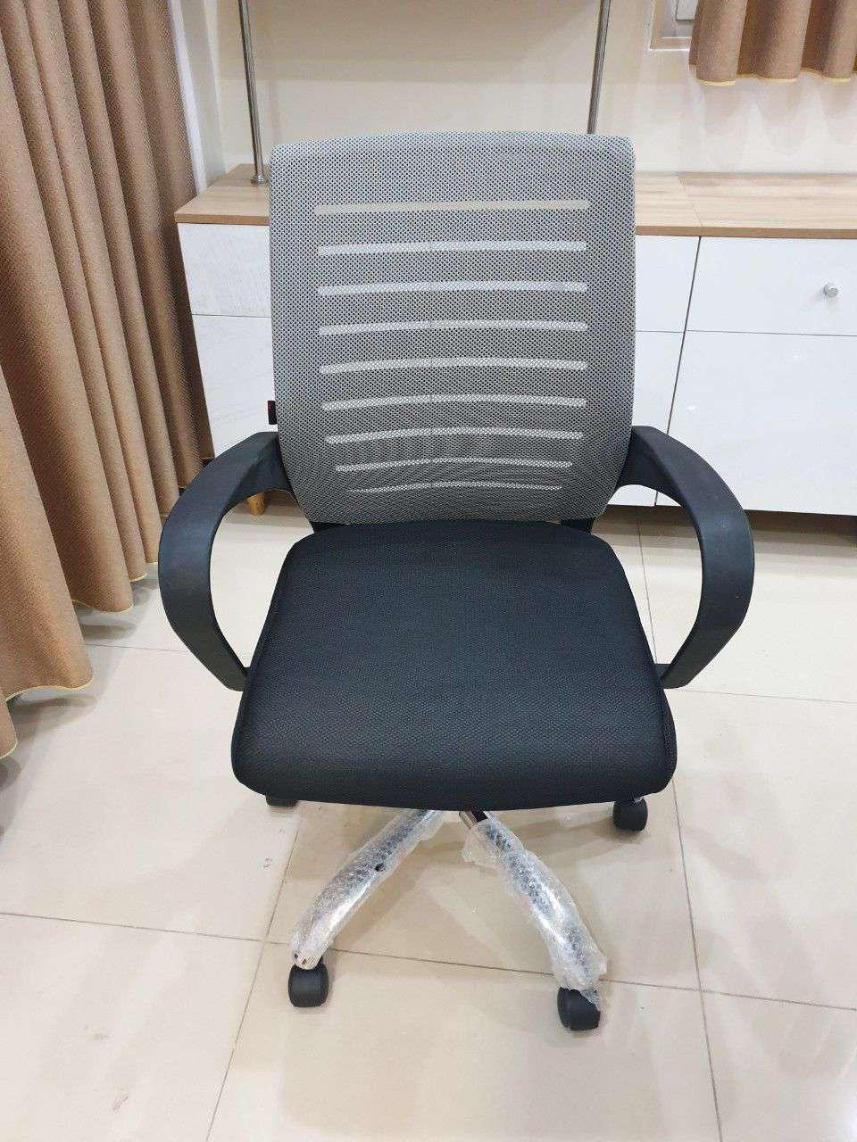 Ghế văn phòng lưới kiểu dáng hiện đại – Mã : 1335
