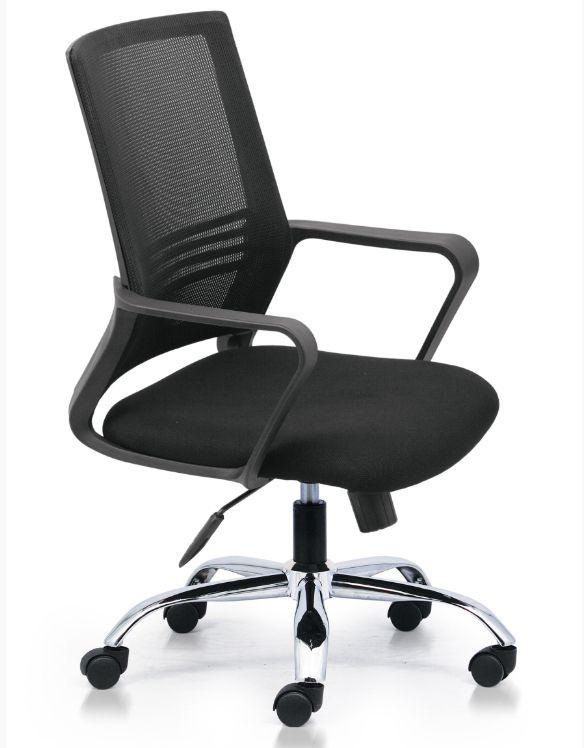 Ghế lưới cho nhân viên văn phòng giá rẻ – Mã : H119