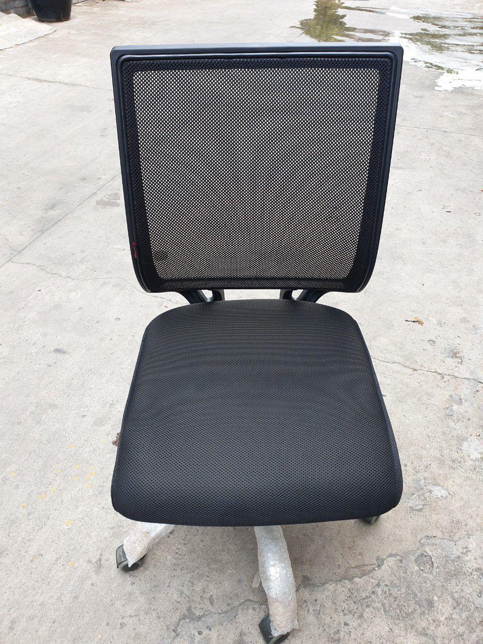 Ghế lưới văn phòng không tay – Mã : 177